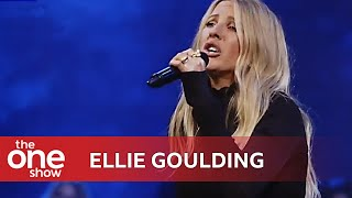 Recorded exclusively for the one show, ellie goulding performs love i'm given from her new album brightest blue.for more amazing music moments across th...
