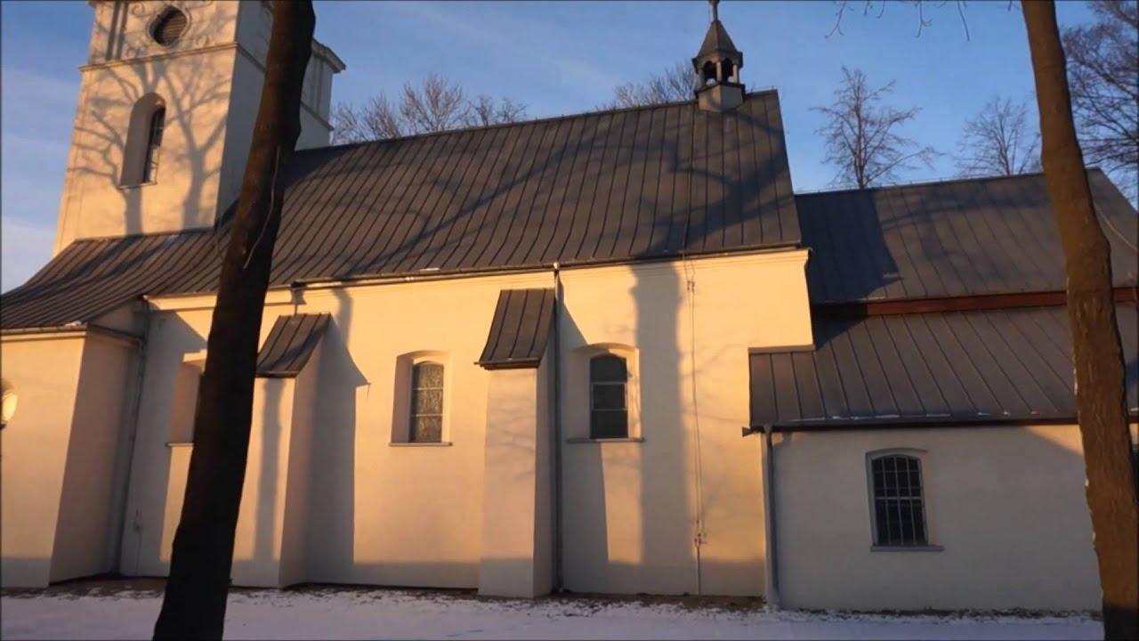 Parafia Pw św Mikołaja Aktualności