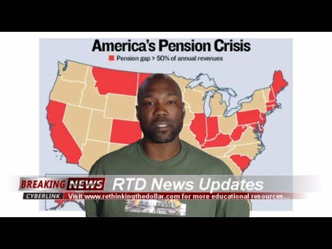 America's Pension Crisis Is Getting Worse