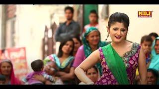 Chutki Bajana Chod De ~ New Haryanvi Songs Haryanavi 2021 ~ Anjali Raghav & Deepak Mor & Sonu G