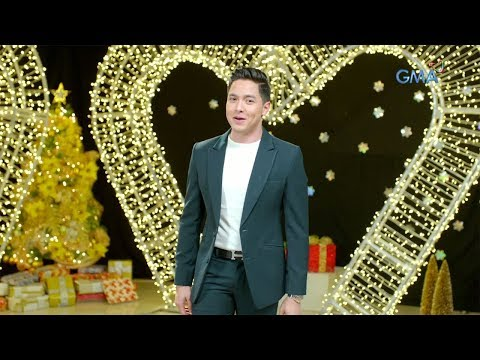 GMA Christmas Station