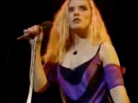 Blondie :: Start Me Up (Rolling Stones cover on Farewell Concert, 1982)