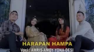 Yona Bunglon/Amriz&kawan2/Harapan Hampa_lagu dangdut