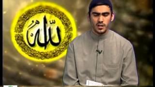 Сура 88. аль-Гашийа «Покрывающее»