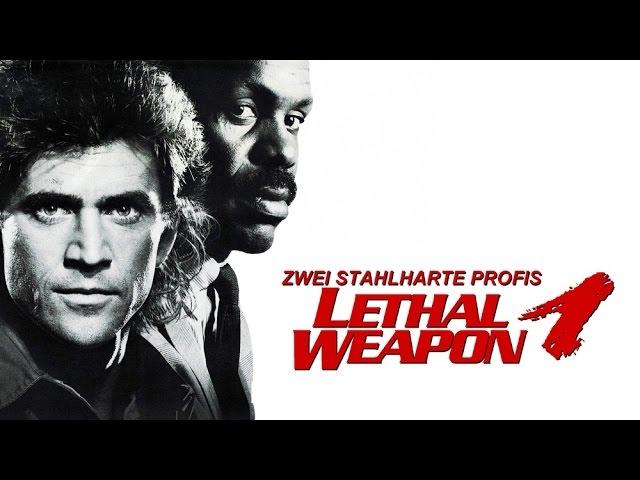 Lethal Weapon 1 - Trailer SD deutsch