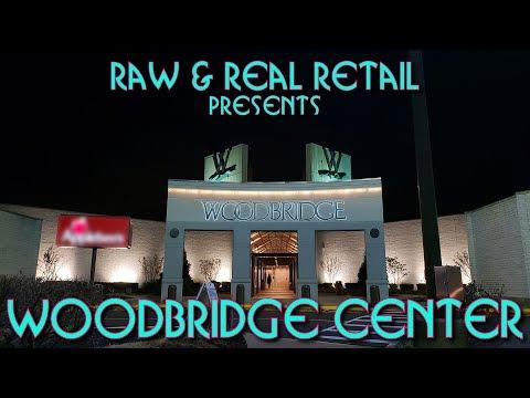 Woodbridge Center - Raw & Real Retail