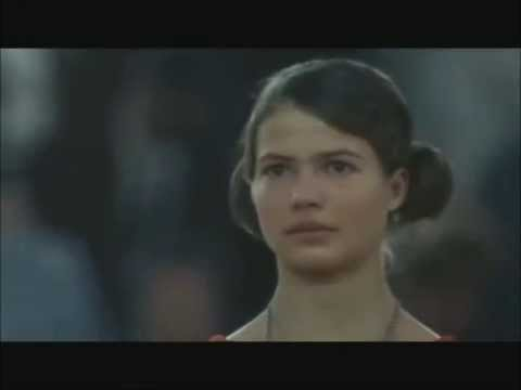 The most beautiful gymnast of all time, tribute from Argentina.