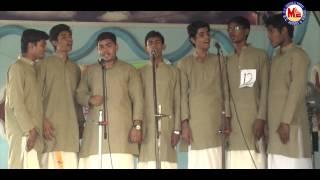 Samghagaanam 51 - Vishwamohana Hridayasamskriti