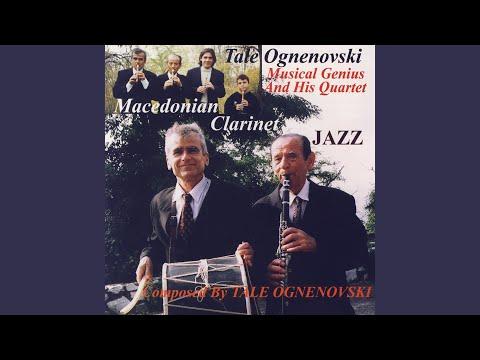 Tale Ognenovski Jazz Composition No. 4