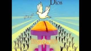 Grupo Inspiracion Vol 2. Hd Maravilloso Dios (album Completo)