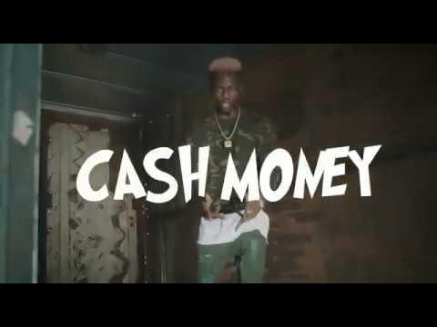 MED CAMS | Cash Money | 🇬🇳Official Video 2019 | By Dj.IKK