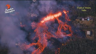 Hawaii's volcano emergency