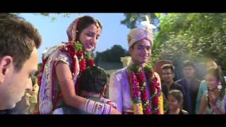 Vishal Weds Chandni Wedding Higlights ! 29th Jan 2015
