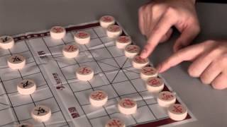 WCC Chinese Chess Set - Instructional Video