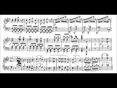 Mozart-Hummel - Symphony 40 (Allegro molto) - Cyprien Katsaris Piano
