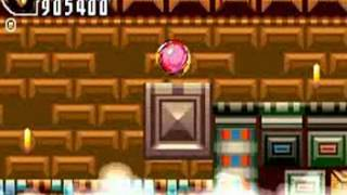 Sonic Advance 2 (GBA) - Amy Longplay & Extra Zone Part 5