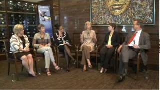 Roundtable With BBJ - Management & Leadership