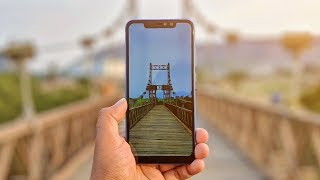 Redmi Note 6 Pro Detailed Camera Review