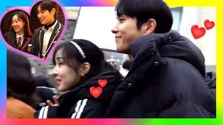 [The Penthouse]  Kim Young Dae (김영대) ❤ Choi Ye Bin (최예빈) ∣ Seok hoon 주석훈 x Eun Byul 하은별 ⊲ Asap ver.⊳