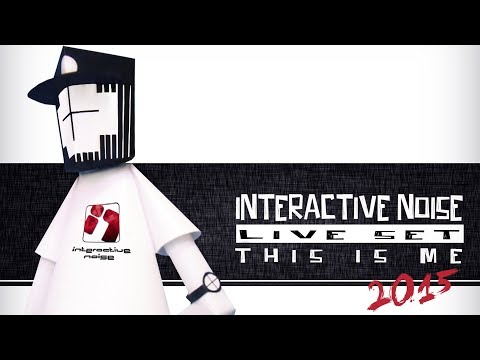 Interactive Noise - This is Me (Live Mix) [Official Audio]