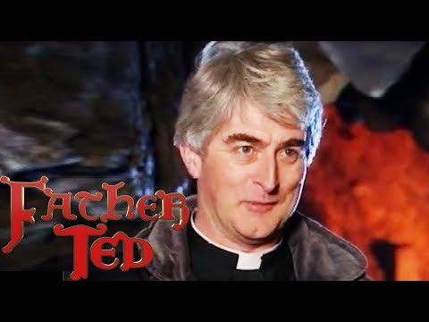 Best of Ted - Father Ted Compilation