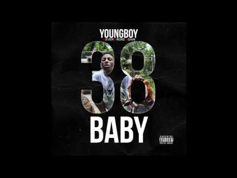YoungBoy Never Broke Again - Up In Blood...