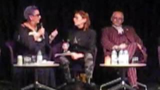 Punk Debate Museum of London 18 Nov 2016