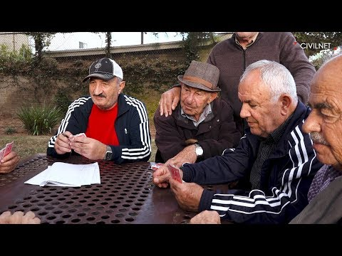 Հայկական Գլենդել․ մաս 1-ին