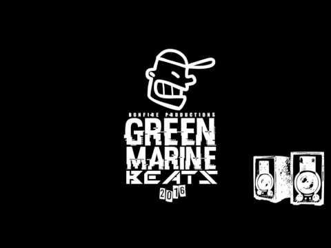RAP/HIP HOP HARD INSTRUMENTAL FREEBEAT_#2_[prod. by Green Marine]