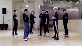 Download [NCT U - 90's Love] dance practice mirrored