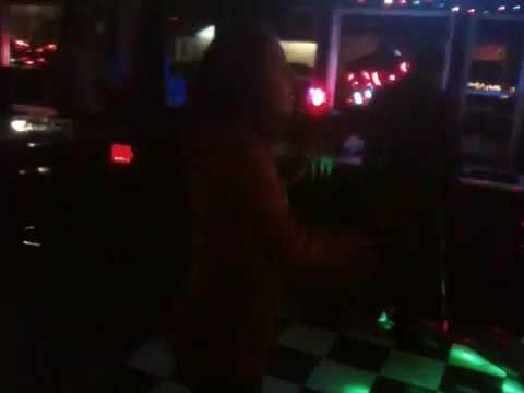Becky Ells @ Pancho O'Malley Karaoke