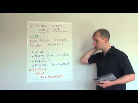 How to organise - workshops