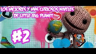 Vídeo LittleBigPlanet 3