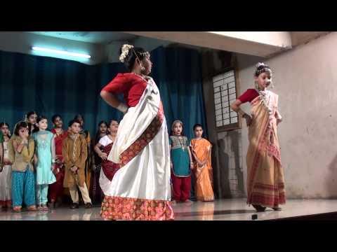 navodaya national integration meet 2012 movie