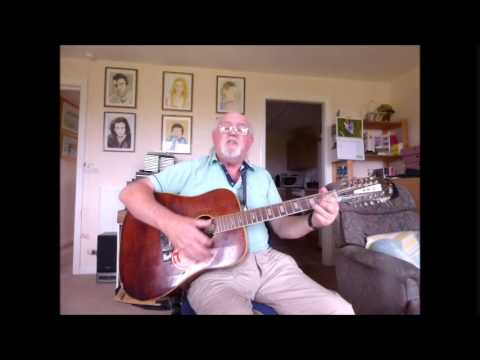 12 string guitar the last shanty including lyrics and chords youtube. Black Bedroom Furniture Sets. Home Design Ideas