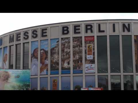 ITB Berlin 2010 (the worlds leading travel trade show)