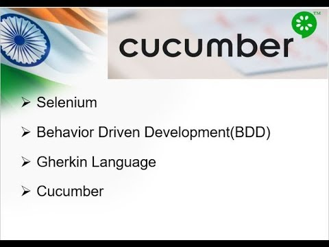 Top 3 Open Source Automation Tools/Framework in 2018 (No 1 - Cucumber with Selenium)