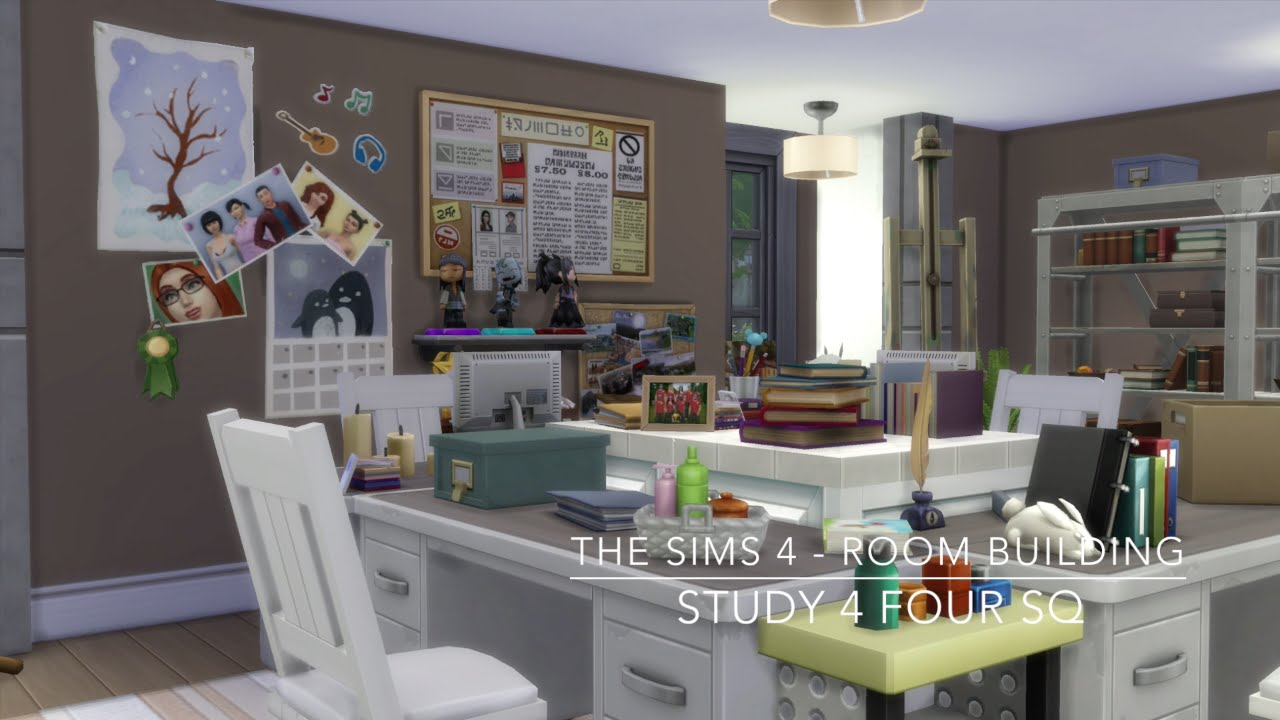 sims 4 study opponents how to