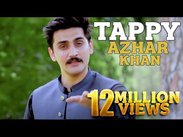 Pashto New songs 2019 | Sta Lewane | Azhar Khan | Pashto New Tappy Tappaezy pashto video song