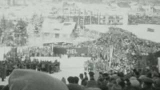 Olympische Winterspelen in Garmisch Partenkirchen (1936)