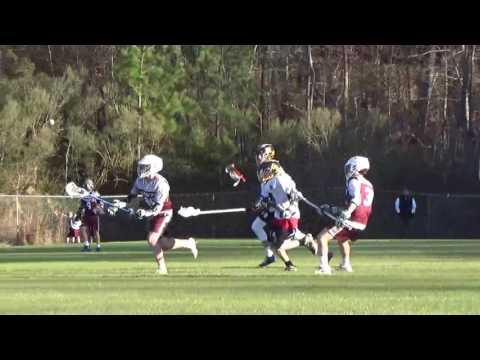 Lacrosse - St. Michaels vs. St. Mary Magdelene - 3/10/17