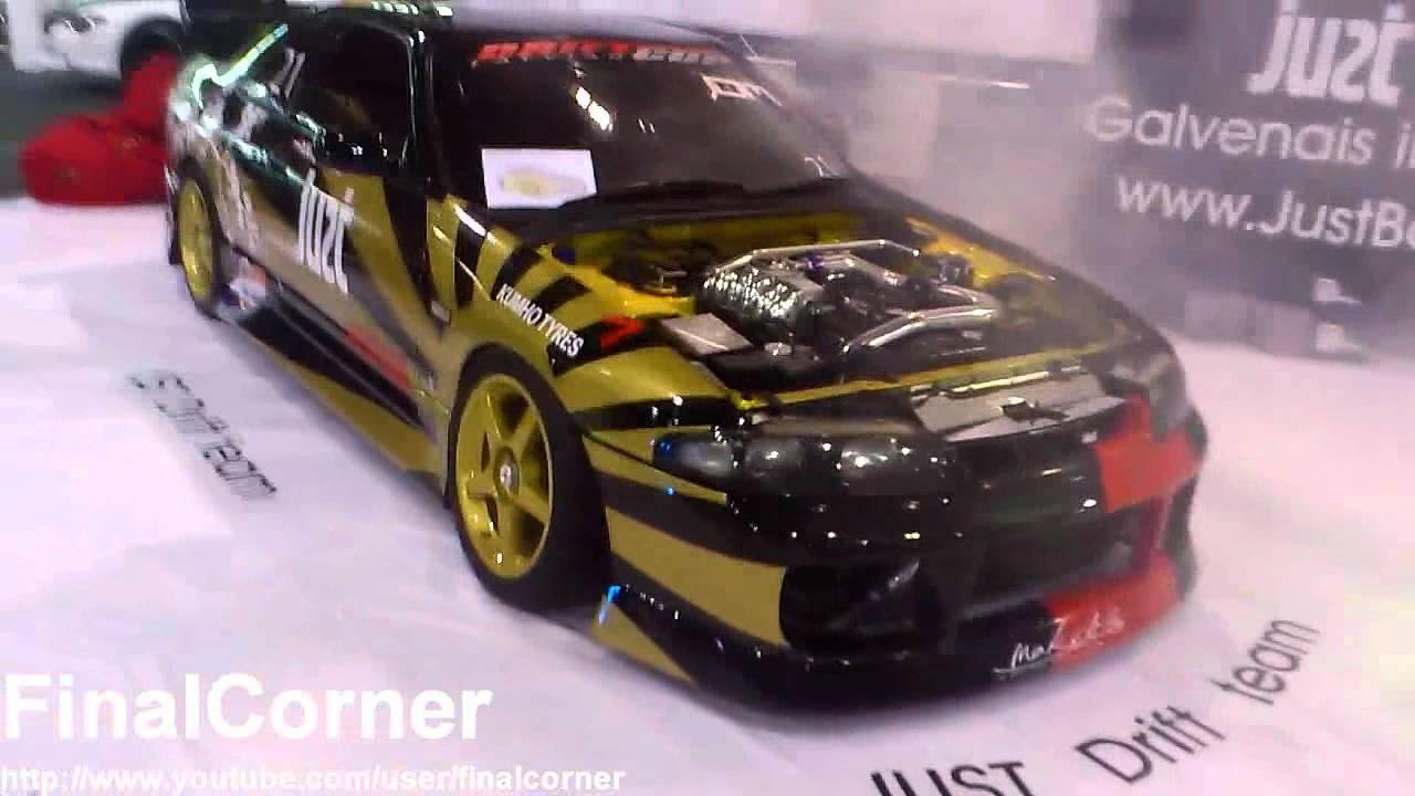 Nissan Skyline Gt R Drift Car Youtube