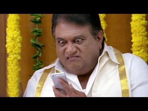 Jayaprakash Reddy Comedy Scenes | Non Stop Comedy | Volga Videos