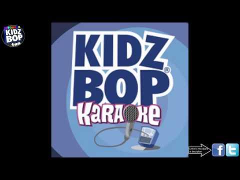 Kidz Bop Kids: Bad Day [Instrumental]