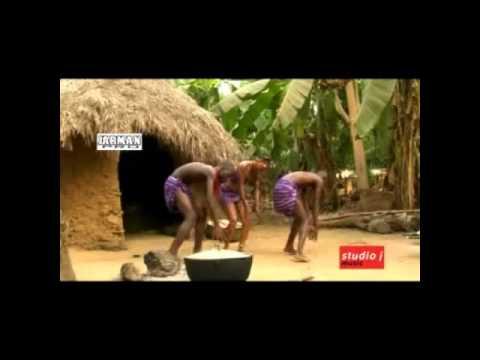 The Culture of Africa - Sierra Leone Music