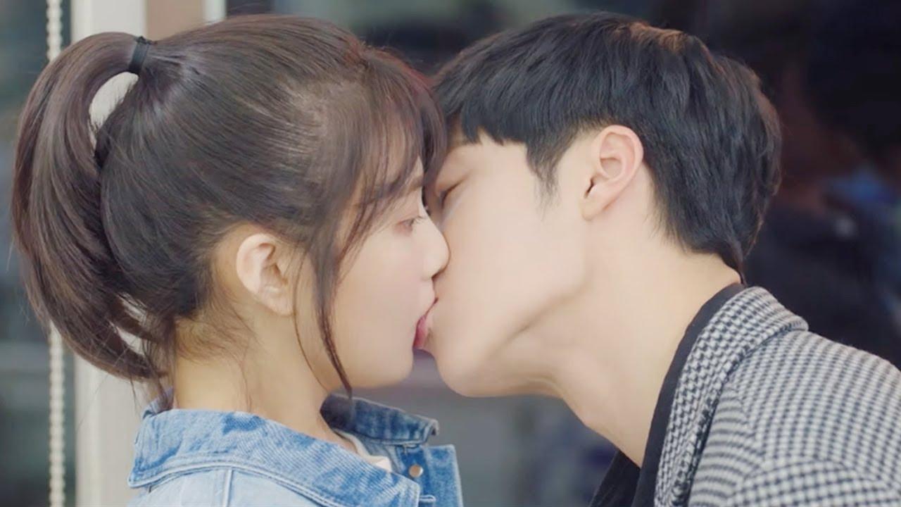 [MV1] The Great Seducer 2018 – 위대한 유혹자 – Trò Chơi Tình Yêu – Korean Drama Kiss Scene   DH Media