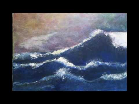 M. Ravel - Mirroirs III. Une Barque Sur L'Ocean