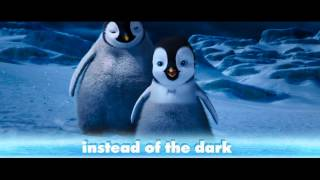 Happy feet 2-Bridge of Light Lyrik