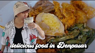 Download Mp3 Delicious Food In Denpasar #02
