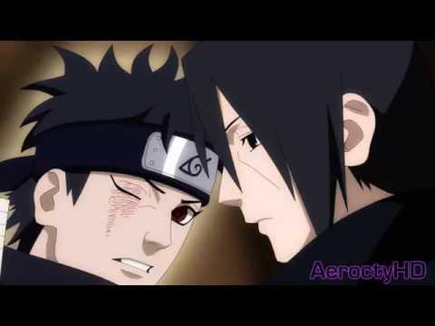 Naruto Ultimate Ninja Storm Revolution OST itachi vs shisui[DOWNLOAD]